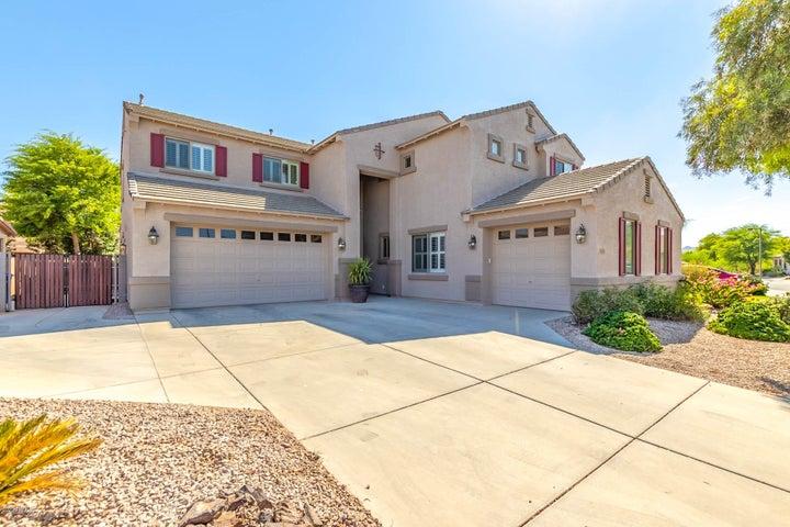 17651 W PERSHING Street, Surprise, AZ 85388