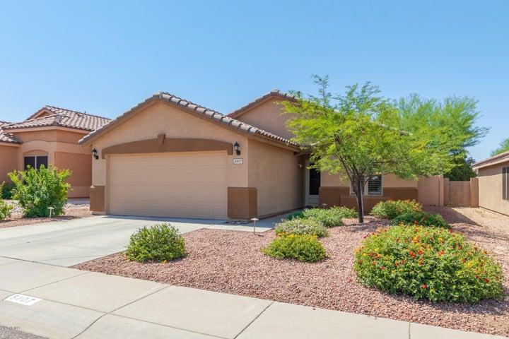 5107 E ROY ROGERS Road, Cave Creek, AZ 85331