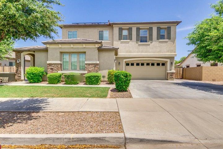 19080 E REINS Road, Queen Creek, AZ 85142