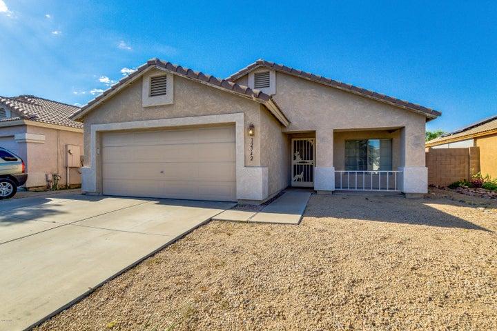 12742 W SHARON Drive, El Mirage, AZ 85335