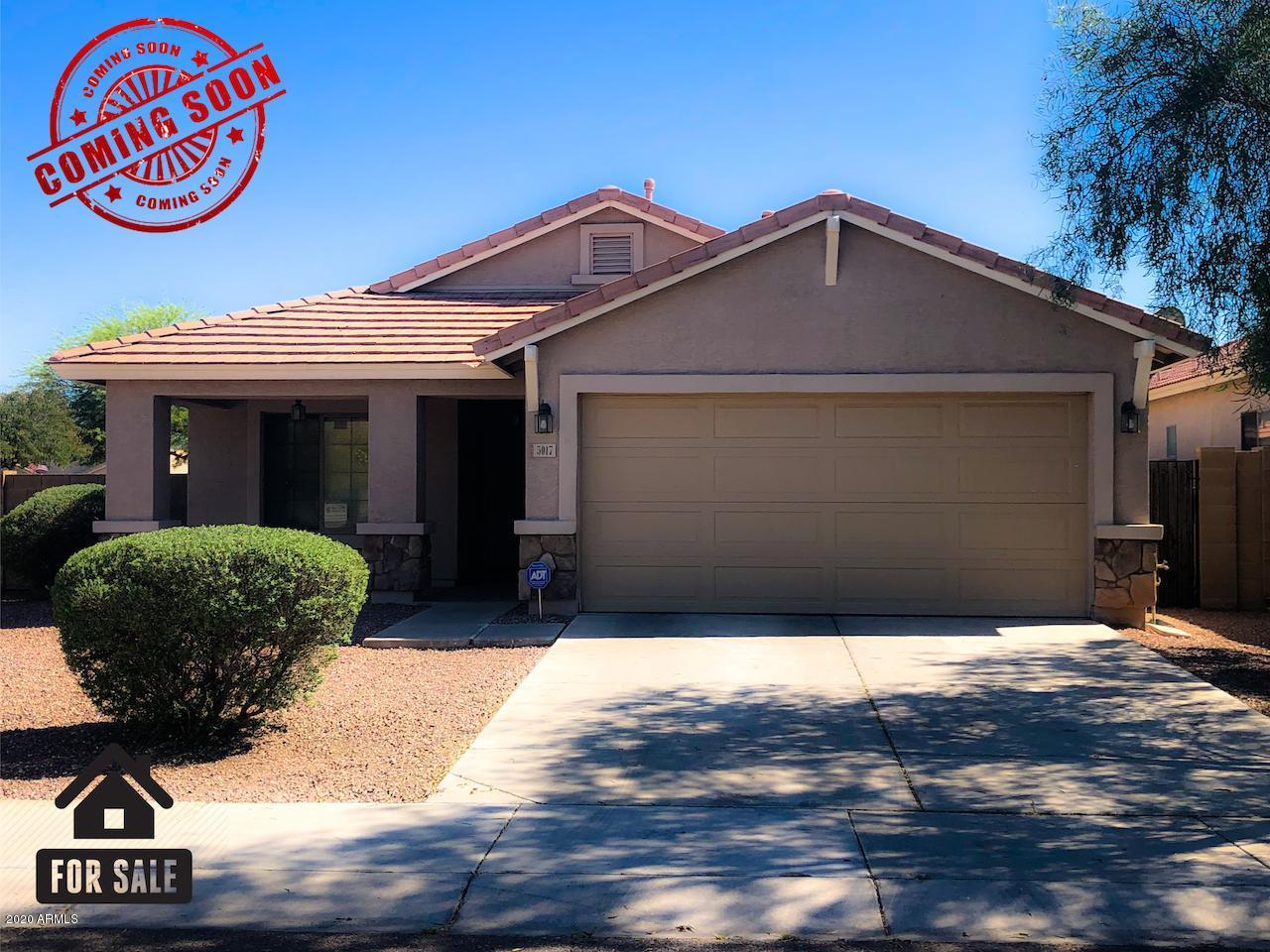 5017 W Nancy Lane, Laveen, AZ 85339