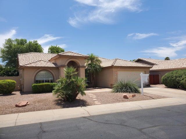 3303 W VENICE Way, Chandler, AZ 85226