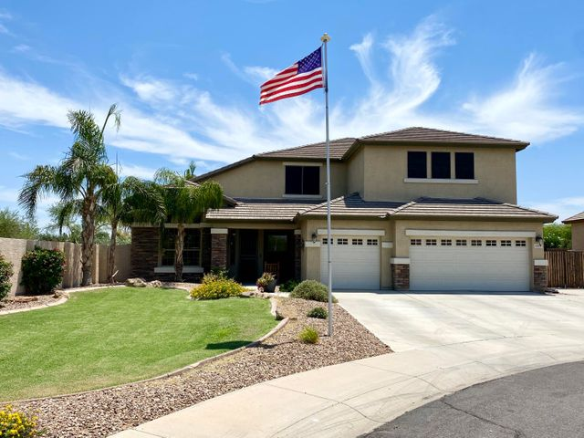 6519 S NEUMAN Place, Chandler, AZ 85249