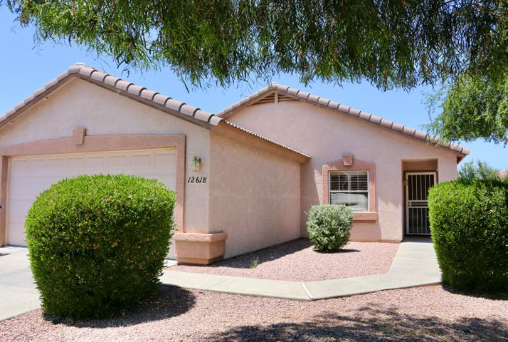 12618 W DREYFUS Drive, El Mirage, AZ 85335