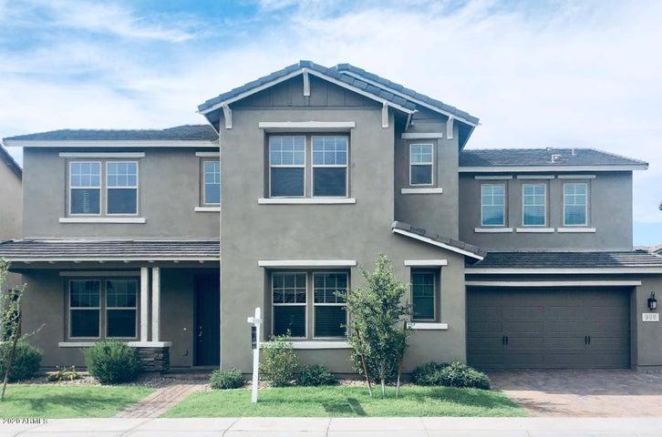 908 W YOSEMITE Drive, Chandler, AZ 85248