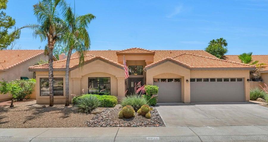 5821 E AIRE LIBRE Avenue, Scottsdale, AZ 85254