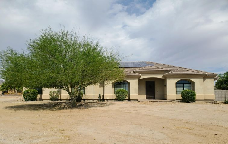 5342 N 196TH Avenue, Litchfield Park, AZ 85340
