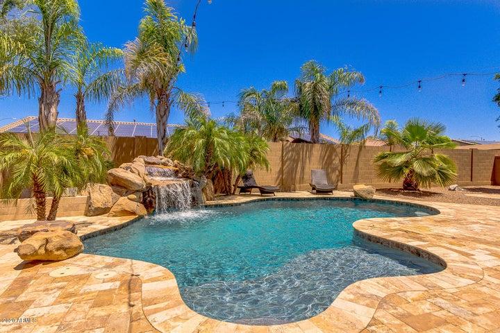 10100 W SUGAR SAND Lane, Peoria, AZ 85383