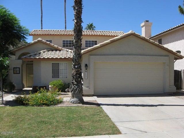 3131 W Baylor Lane, Chandler, AZ 85226