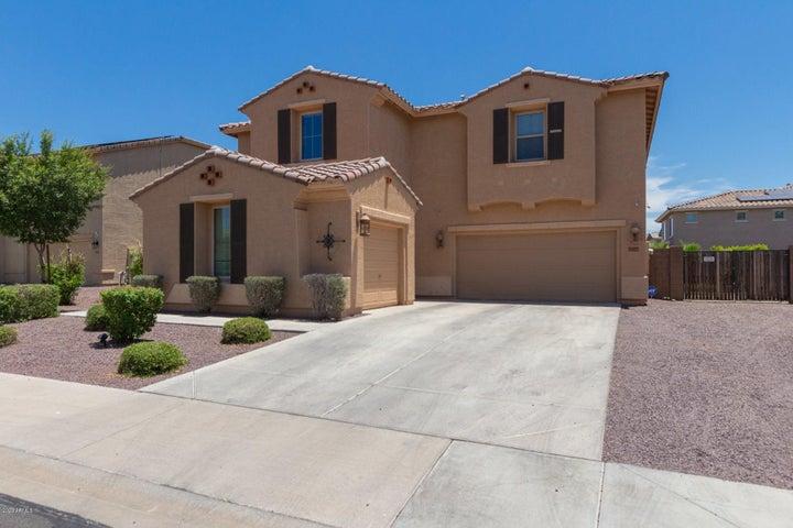 11627 N 156TH Lane, Surprise, AZ 85379