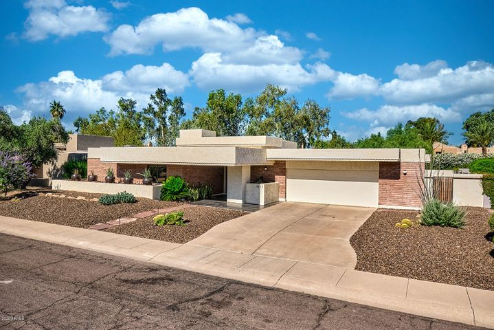 9432 N 80TH Place, Scottsdale, AZ 85258