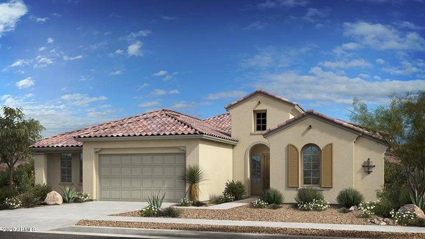 8731 W Brooklite Lane, Peoria, AZ 85383
