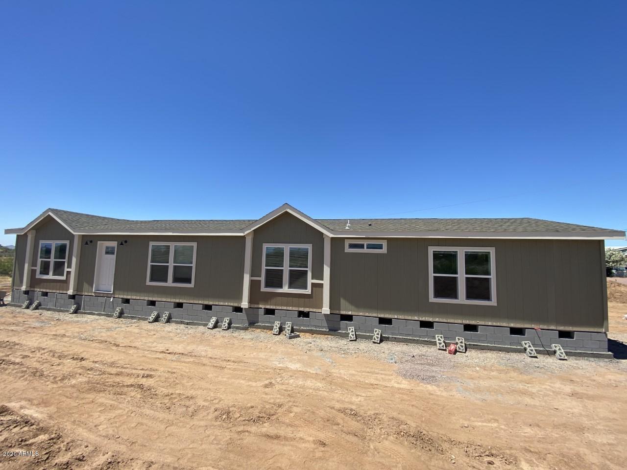 22431 W Dove Valley Road, Wittmann, AZ 85361
