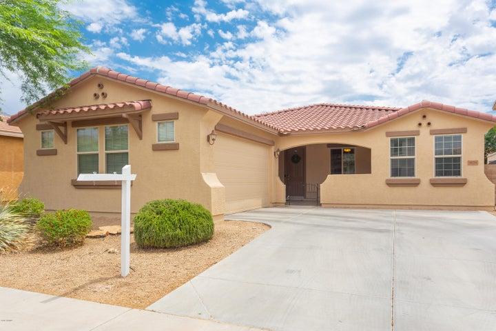 9175 W MINE Trail, Peoria, AZ 85383