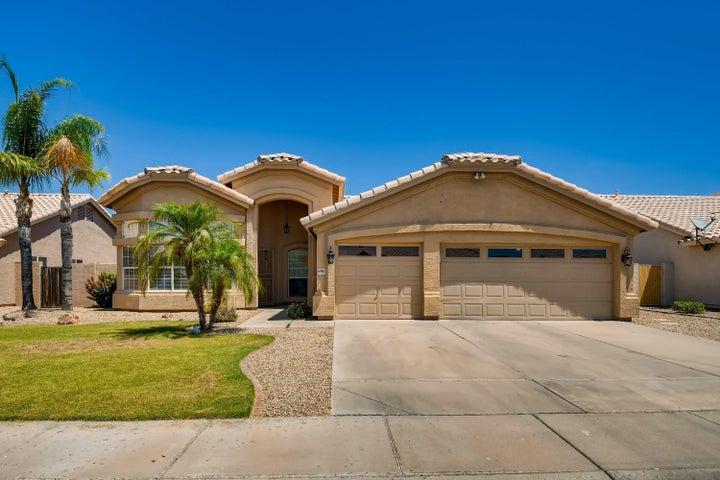 6948 W WILLIAMS Drive, Glendale, AZ 85310