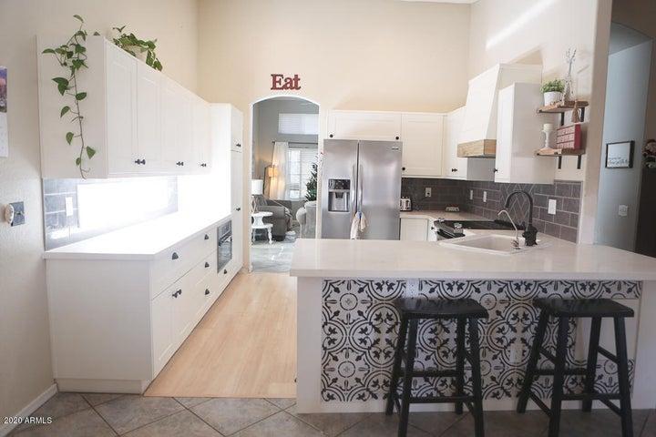 23619 N 45TH Avenue, Glendale, AZ 85310