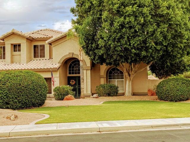 6420 W LOUISE Drive, Glendale, AZ 85310