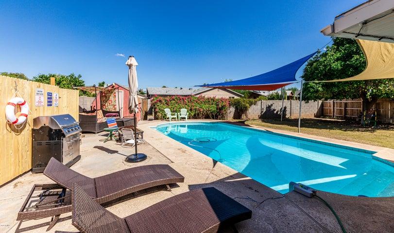 5421 S MILL Avenue, Tempe, AZ 85283