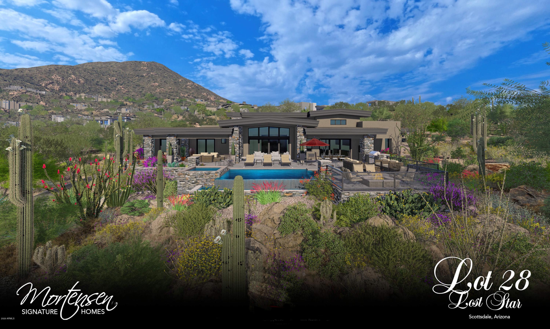 42207 N 108TH Place, Scottsdale, AZ 85262