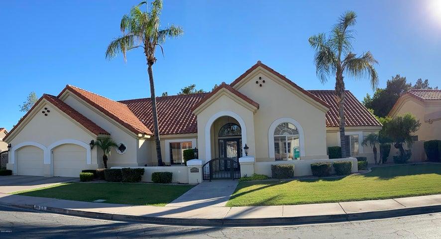 1305 E TREASURE COVE Drive, Gilbert, AZ 85234