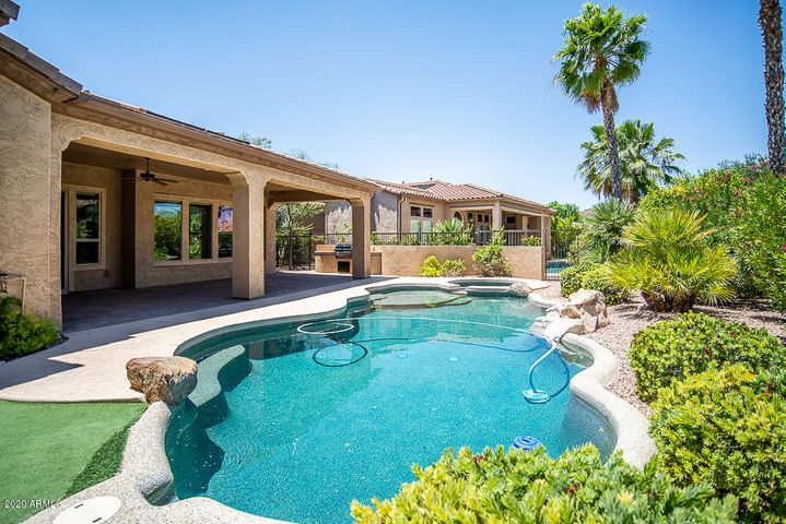 12904 W PINNACLE VISTA Drive, Peoria, AZ 85383