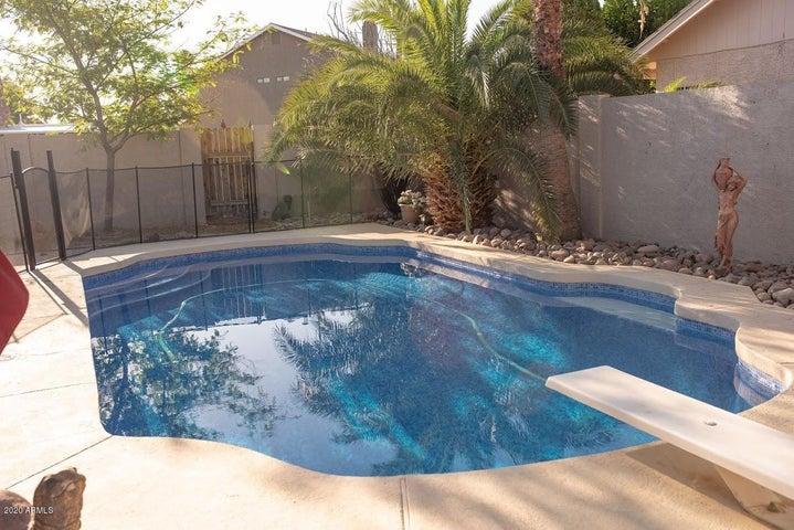3417 N EVERGREEN Street, Chandler, AZ 85225