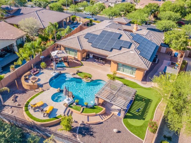 20875 W LOST CREEK Drive, Buckeye, AZ 85396