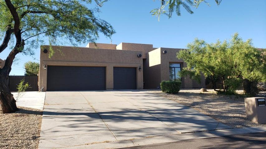 9686 E CINDER CONE Trail, Scottsdale, AZ 85262