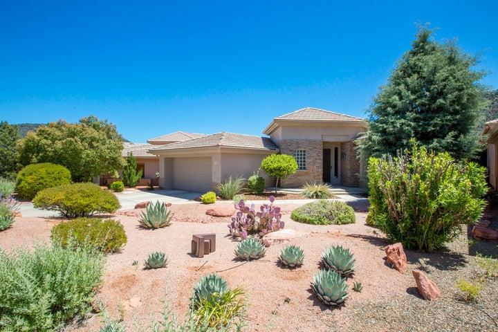 62 HERITAGE Circle, Sedona, AZ 86351