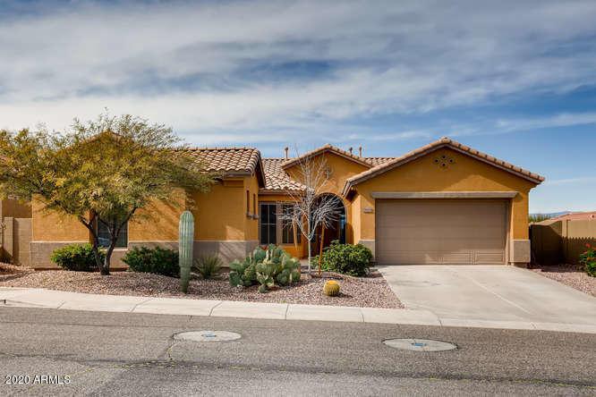 38818 N RED TAIL Lane, Phoenix, AZ 85086