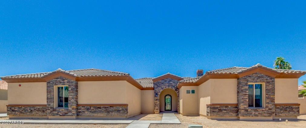 5618 N 180th Lane, Litchfield Park, AZ 85340