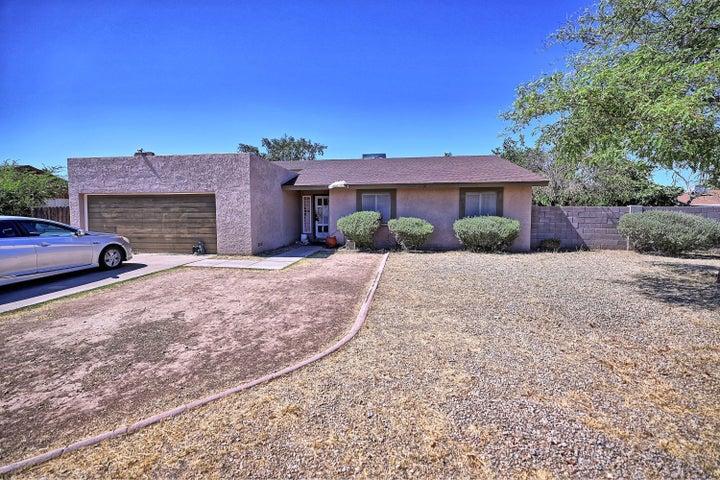 5302 W MERCER Lane, Glendale, AZ 85304