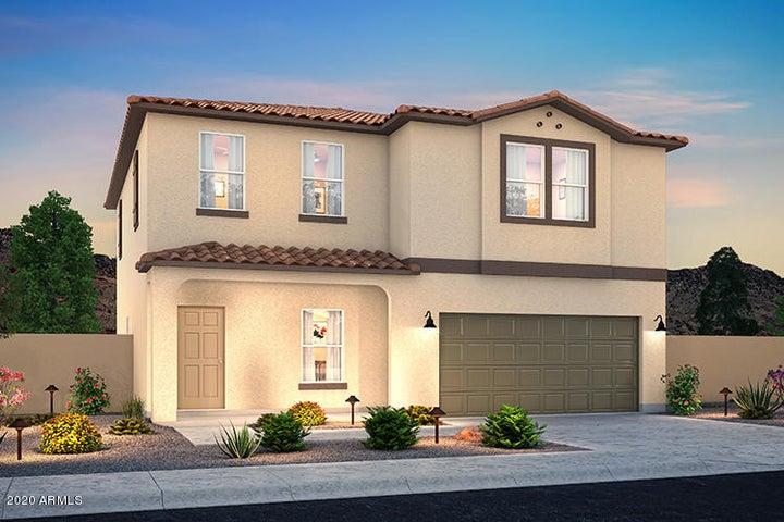 45246 W HORSE MESA Road, Maricopa, AZ 85139
