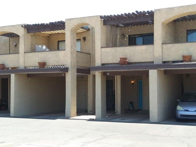 4221 E ALMERIA Road, 6, Phoenix, AZ 85008