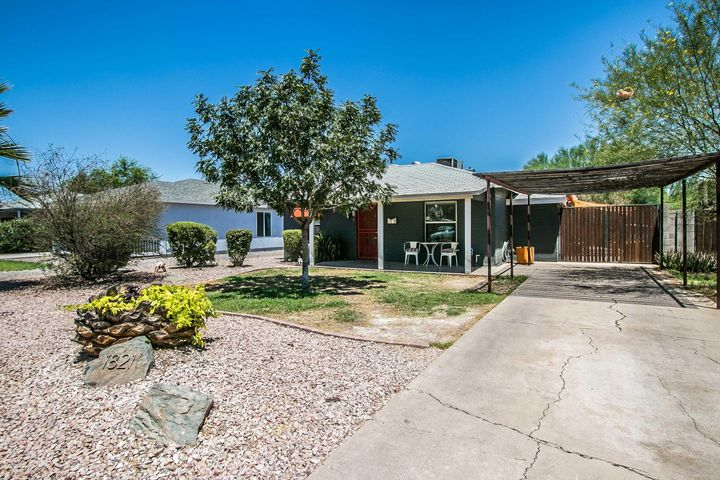 1821 N 17TH Avenue, Phoenix, AZ 85007