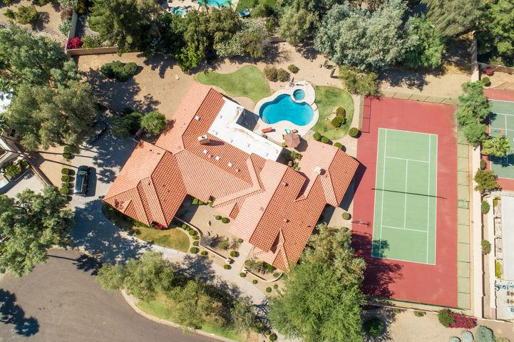 11290 E COCHISE Drive, Scottsdale, AZ 85259