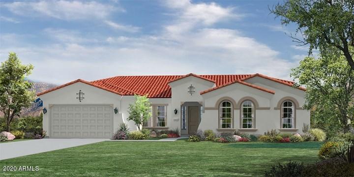 20545 SW Pasadena Avenue, Buckeye, AZ 85396