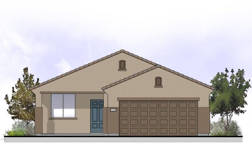 21584 W SONORA Street, Buckeye, AZ 85326