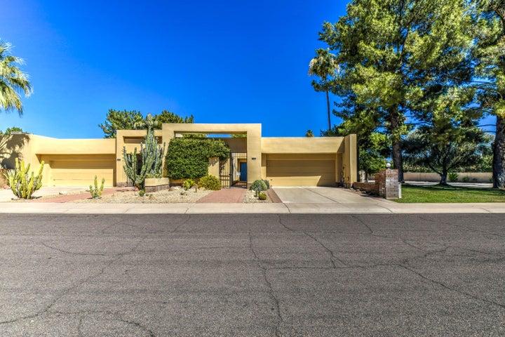 8619 E SAN RAFAEL Drive, Scottsdale, AZ 85258