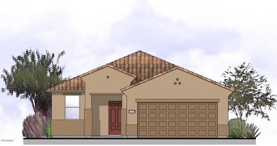 21578 W SONORA Street, Buckeye, AZ 85326