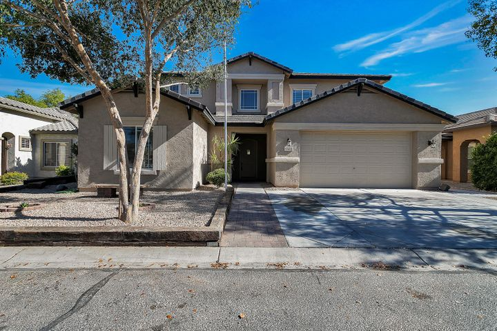 17473 W COCOPAH Street, Goodyear, AZ 85338
