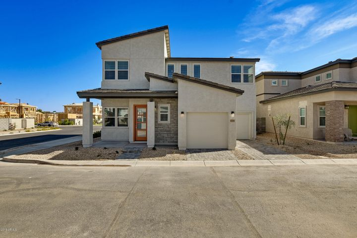 15764 W POLK Street, Goodyear, AZ 85338