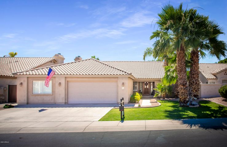 704 N LONGMORE Street, Chandler, AZ 85224