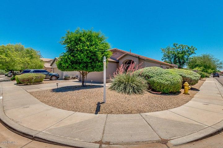 4623 E MELINDA Lane, Phoenix, AZ 85050