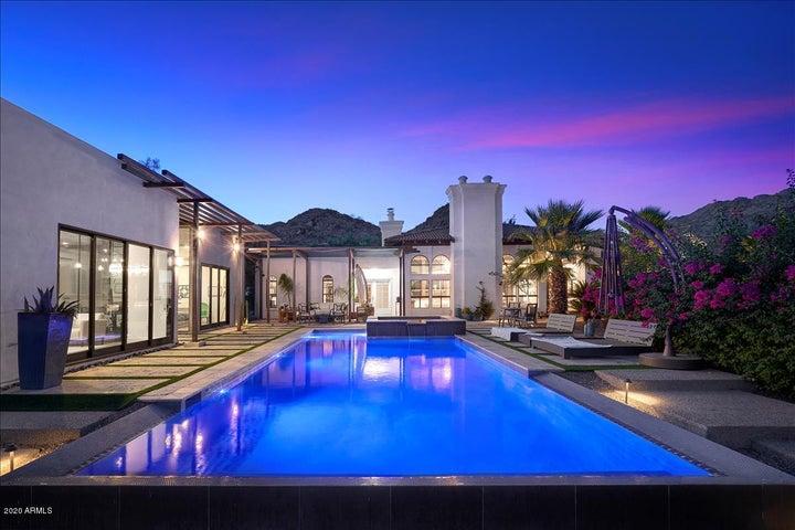 6344 N 35TH Street, Paradise Valley, AZ 85253