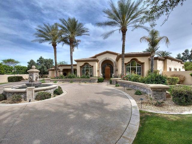 6867 E CUARENTA Court, Paradise Valley, AZ 85253