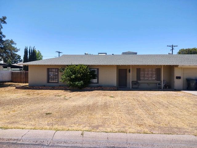 3601 E COOLIDGE Street, Phoenix, AZ 85018