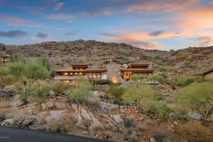 7071 N 59TH Place, Paradise Valley, AZ 85253