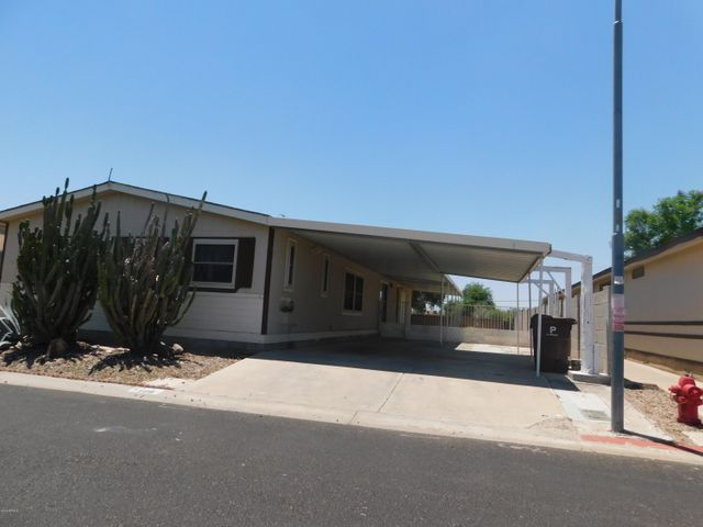 8601 N 103RD Avenue, 228, Peoria, AZ 85345
