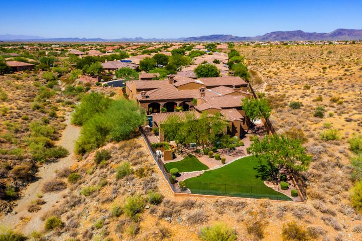3022 W SUMMIT WALK Summits, New River, AZ 85086